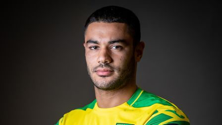 Ozan Kabak wanted another crack at the Premier League with Norwich City
