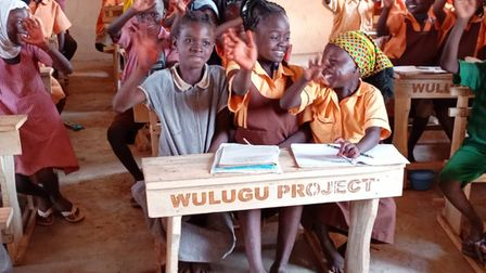 The Wulugu Project in Ghana