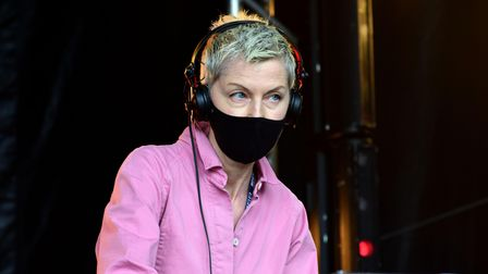 All Points East 30.08.21.Victoria Park LondonMary Ann Hobbs