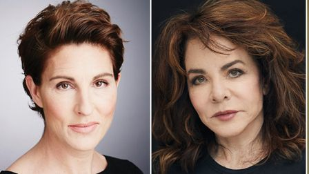 Tamsin Greig, Stockard Channing, Rebecca Night appear at Hampstead Theatre this autumn/winter
