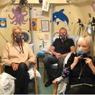 oxygen therapy patients