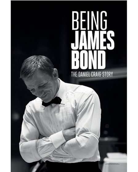 Being James Bond, a retrospective film about Daniel Craig's adventure as 007, will stream exclusively on the Apple TV app