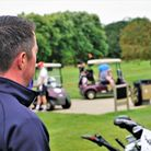 A charity golf day was held in memory of 16-year-old Gracie Bonney from Stevenage