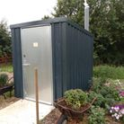 These compost toilets could replace existing blocks inCastle Hill, Dumbarton Road, Murray Road and Whitehouse parks