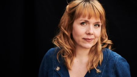 Comedian Kerry Godliman brings her new show to Cornwall in September