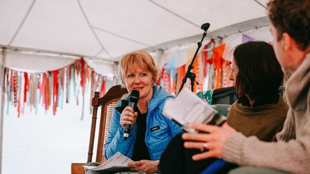 Porthleven Arts Festival brings together the best in Cornwall's writers in September