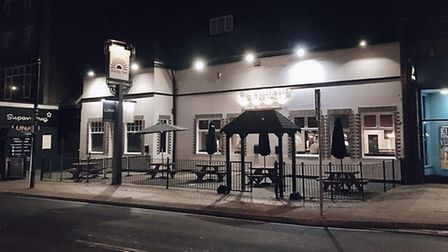 Hornchurch pub releases clarifying statement
