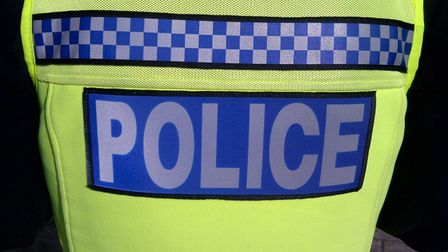 Police are at the scene of a suspected assault in Stevenage town centre