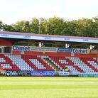 Stevenage are hosting a benefit match for record top scorer Martin Gittings with squads from Boro and Barnet taking part.