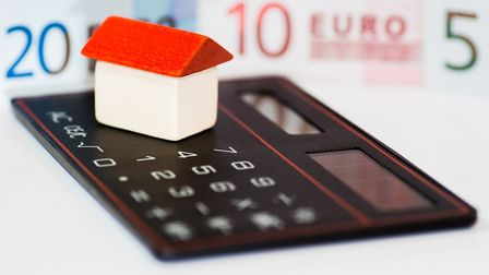 Doing your sums could mean you have capital you could release from your property.
