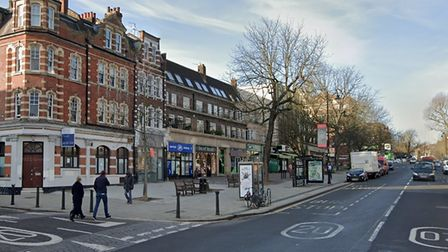 Four schools and the Royal Free hospital support the proposed road changes in Haverstock Hill