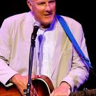 RichardDigance will be at the Folk Festival
