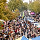 The St Albans Food and Drink Festival is back for 2021.