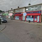 One Stop in Lowestoft has been closed this morning following an attempted break-in in the night.