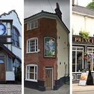 Nine pub Norwich locals would like to see return.