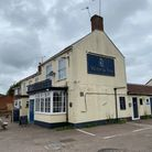 The Victoria Inn on Repps Road in Martham.