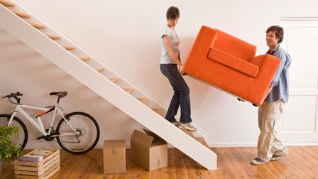 It's essential to choose the right solicitor when moving home.