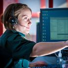 A South Western Ambulance Service NHS Foundation Trust call handler