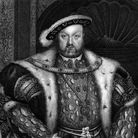 Religious conflict began with King Henry VIII's departure from the Catholic Church