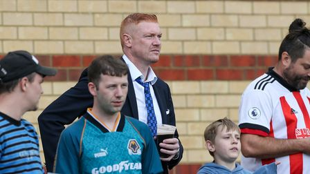 Arlesey Town chairman Dave Kitson is confident the club can be something the people of the town can be proud of