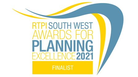 Torbay is a finalist in theRTPI South West Awards for Planning Excellence 2021.