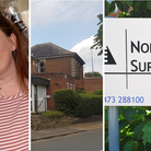 Kirsty Youngs and Chesterfield Drive, Norwich Road and Deben Road GP practices becoming Cardinal Medical Practice