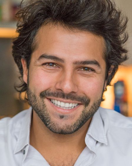 Omar Allibhoy shares the secrets of Spanish cooking at the Foodies Festival