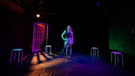 TUNA can be seen at the Corpus Playroom in Cambridge on September 17 and September 18.