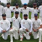 Harrow Town have been crowned champions of Middlesex County Cricket Division Three after remaining unbeaten all season.