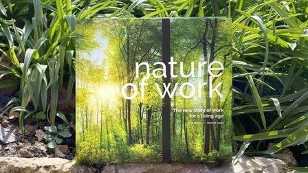 Nature of Work: The new story of work for a living age, by Paul Miller and Shimrit Janes