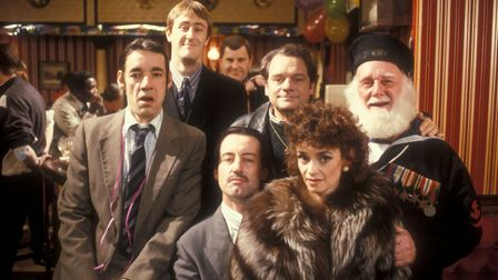 Only Fools and Horses - Christmas Special 1988