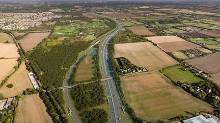 Lower Thames Crossing consultation period to end