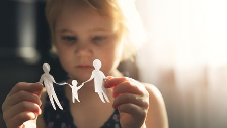 No-fault divorce childcare arrangement services from HRJ Foreman Laws Solicitors in Hitchin