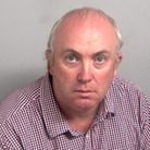 Custody photograph of MatthewHyam, ofSunnyside, Stansted who was sentenced at Chelmsford Crown Court