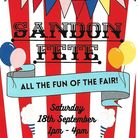 Sandon Fete is back with a new theme for 2021.