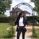 Shadacia White has taken out a judicial review against Brent Council's homeless policies