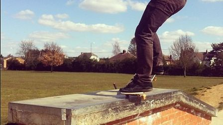 A new skate park could be coming toSt Albans later this year after a petition was put to the local council.