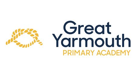 Great Yarmouth Primary Academy logo.