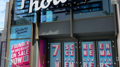 The Finsbury Park Picturehouse, which is set to open on September 17