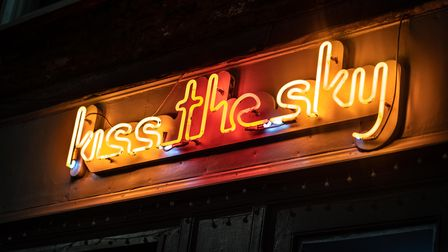 Ownership of Kiss the Sky changed hands in May