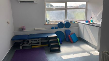 Cromer Vets has opened its new practice in Overstrand Road.