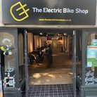 TheElectric Bike Shop in Brentwood