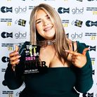 Millie Bloy, named The It List's Rising Star