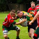 Hatfield QE scored a pre-season victory over Harlow thirds at Roe Hill.