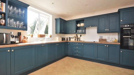 Detached three bedroom dwelling located in the pretty village of Sidbury near Sidmouth