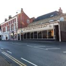 The Dhaka Restaurant in Orwell Place, Ipswich, is on the market