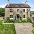 A visually attractive period house in the pretty village of Musbury, near Colyton and Axminster