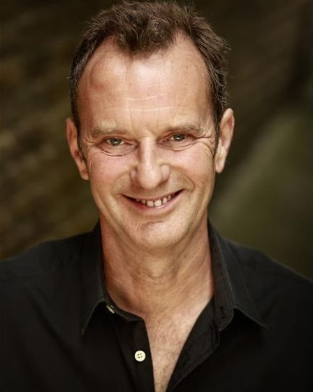 Phil Cornwell will appear at Hitchin Mostly Comedy.
