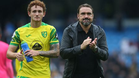 Norwich City boss Daniel Farke plans to shuffle his pack for the Cherries' cup test