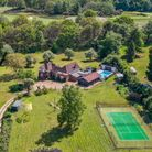 The Foxhall Road property is the most expensive home for sale in Ipswich